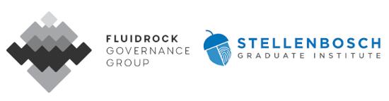 SGI Logo + FluidRock logo
